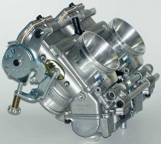 Best of Carb's... TDMR40-B14.500